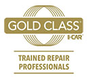 I-Car Trained Repair Professionals